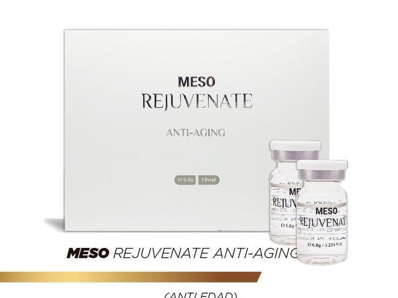 Méso Anti-Age Physiolab