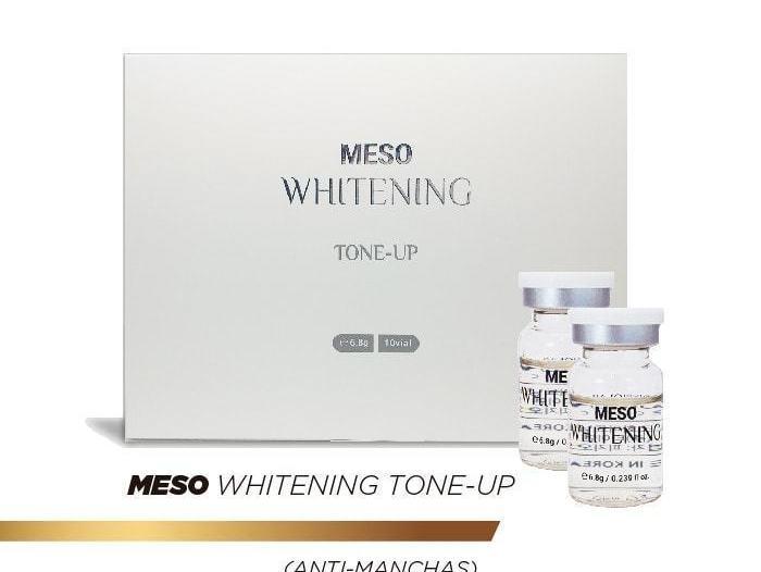 Méso Whitening Physiolab