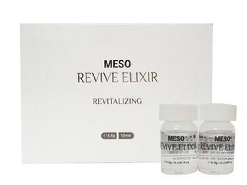 Méso Revitalizing physiolab