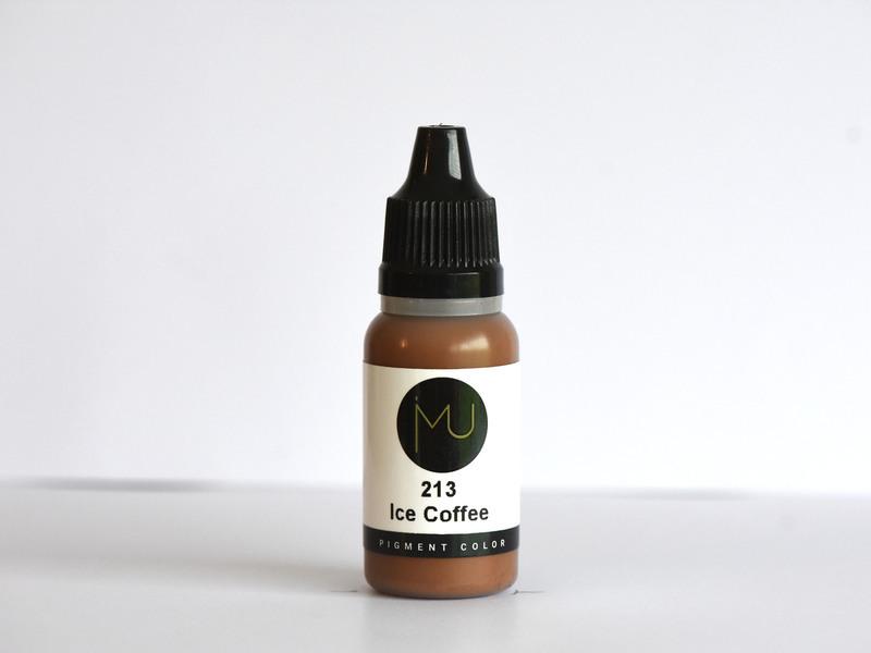 Pigment MP 15ml – 213 Ice coffee