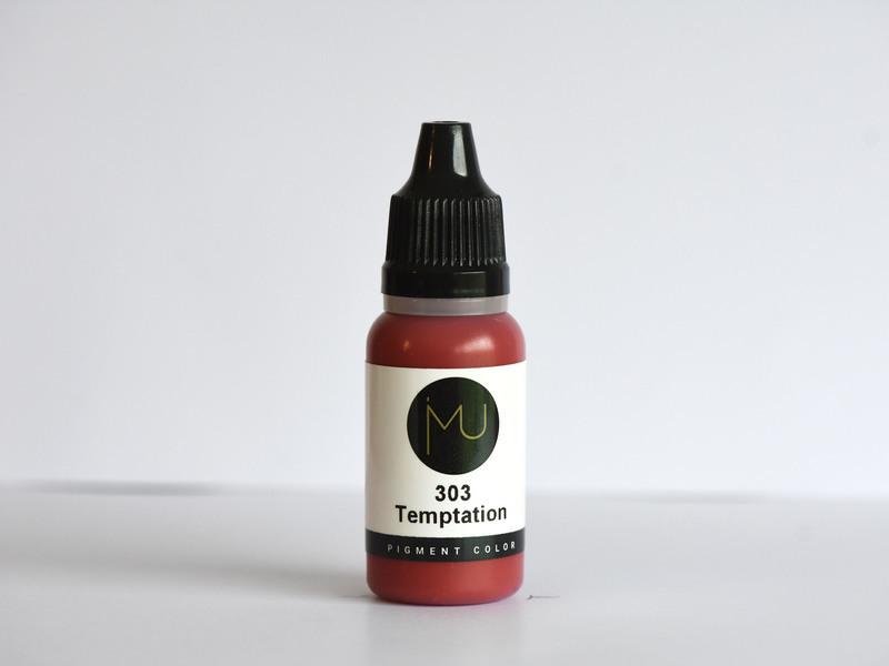 Pigment MP 15ml – 303 Temptation