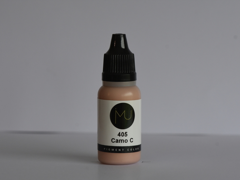 Pigment MP 15ml – 405 Camo C