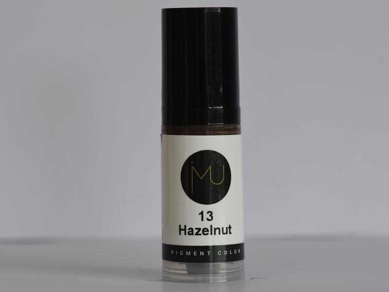 Pigment Microblading 10 ml – 13 Hazelnut