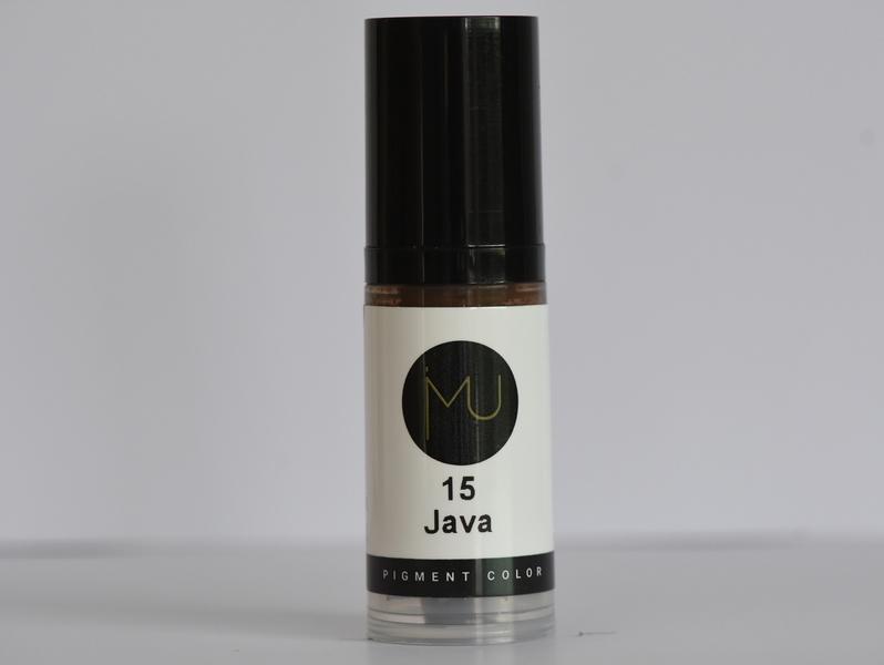 Pigment Microblading 10 ml – 15 Java
