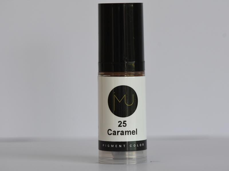Pigment Microblading 10 ml – 25 Caramel