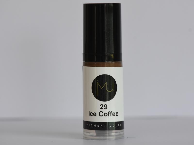 Pigment Microblading 10 ml – 29 Coffee