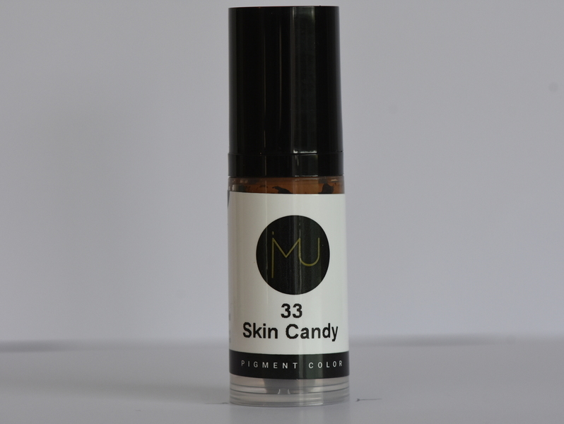 Pigment Microblading 10 ml – 33 Skin Candy