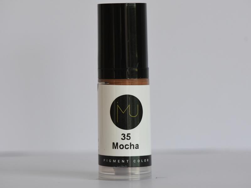 Pigment Microblading 10 ml – 35 Mocha