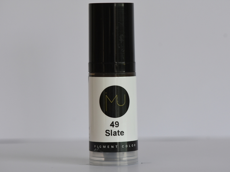 Pigment Microblading 10 ml – 49 Slate