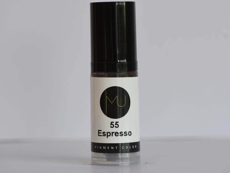 Pigment Microblading 10 ml – 55 Espresso
