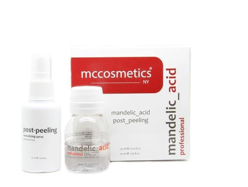MC MANDELIC ACID PACK 30+50ml