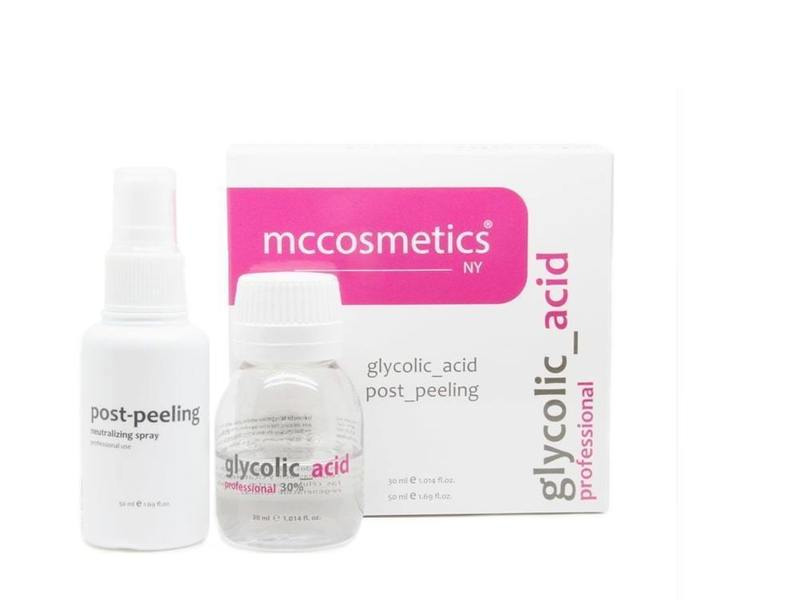 MC GLYCOLIC ACID PACK 30+50ml