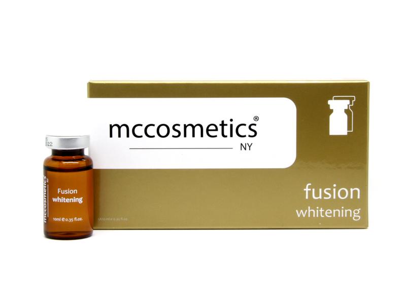 MC Fusion whitening