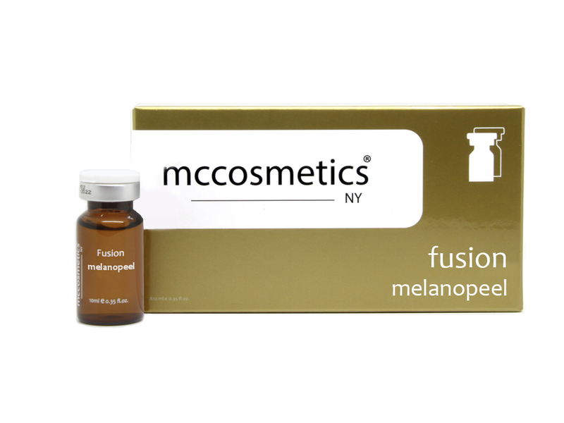 MC Fusion Melanopeel